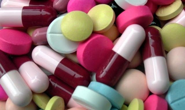 Kампања: Рационална употреба на антибиотици (29.09-27.10)