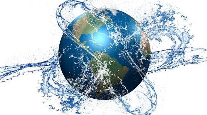 Светски ден на водата 2015