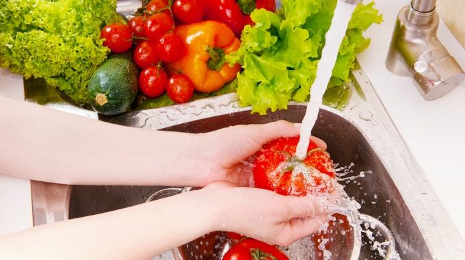 Summer safe food handling tips