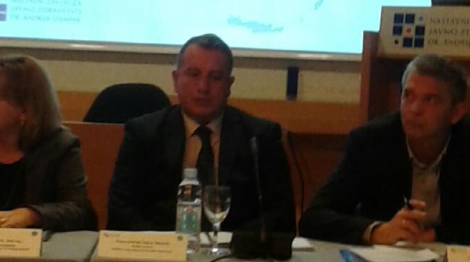 Le Sud-Est réseau européen pour la sécurité et contrôle de la qualité des aliments