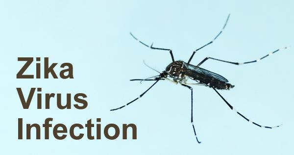 Maladie à virus Zika