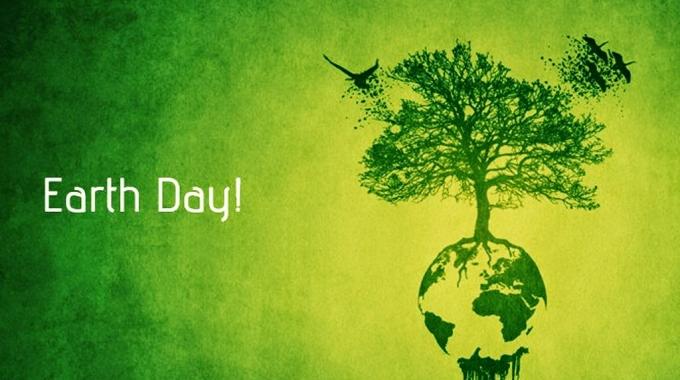 Journée mondiale de la Terre – 22 Avril, 2016