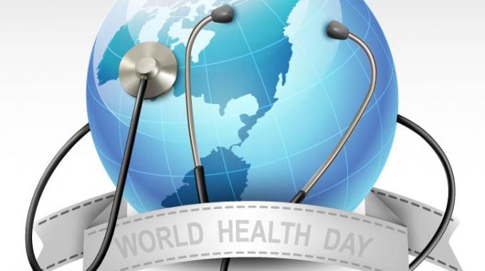 7 април 2016 година – Светски ден на здравјето
