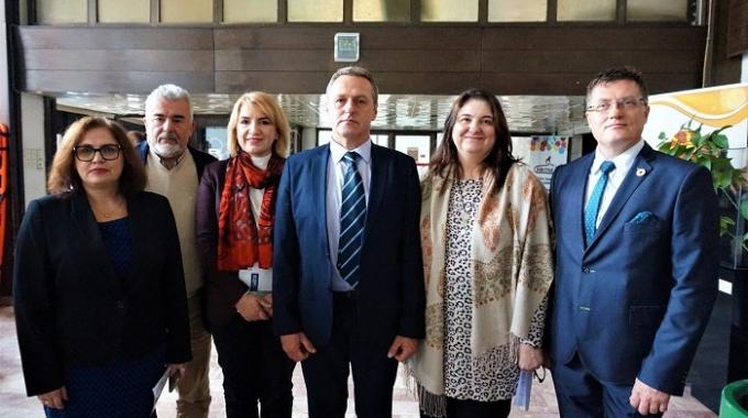 Shënimi i Javës botërore për përdorimin racional të antibiotikëve në Republikën e Maqedonisë