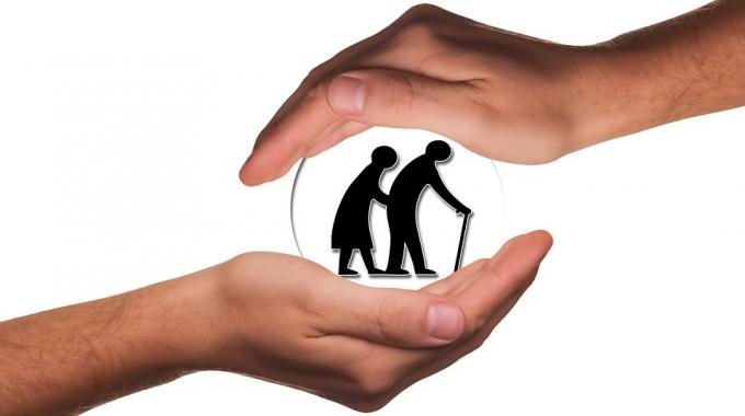 Меѓународен ден на стари лица